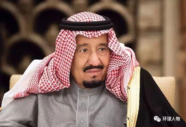 不抽烟,也不晚归,甚至只有一位妻子,这位沙特新王储可是不多见 | 名流
